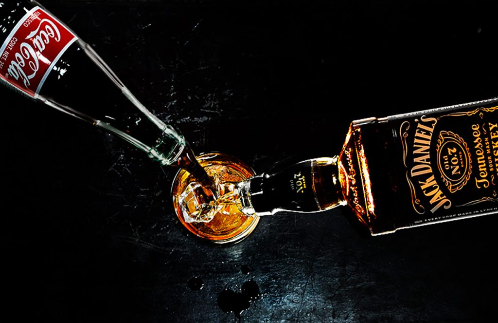 Jack-+-coke